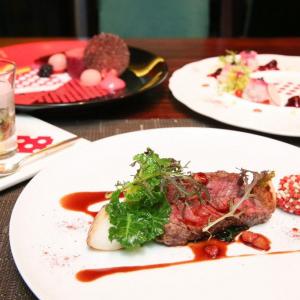 ミニーマウス祭を創作料理で美味しくお祝い! 東京ディズニーランドホテルの特別メニューを実食【舞浜ごはん道】