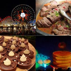 ショーと食事をセットで堪能!カリフォルニアでよくばりプランを体験【海外ディズニーごはん道】