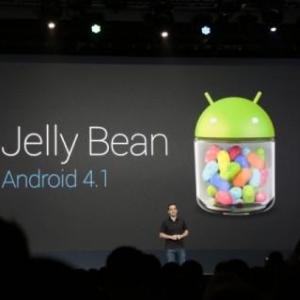 Galaxyスマートフォン4機種のAndroid 4.1(Jelly Bean)アップグレードに関する内部情報が流出