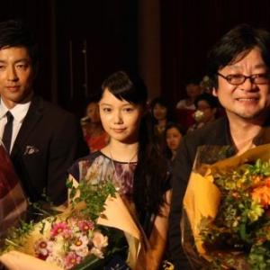 映画『おおかみこどもの雨と雪』観客動員135万人突破! 細田守「優秀で素晴らしいスタッフ、キャストのおかげです」
