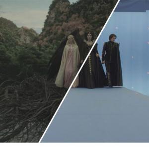 """メイキング ファンタジーの世界が""""VFXの魔法""""によって完成! 『マレフィセント2』動画がスゴイ"""
