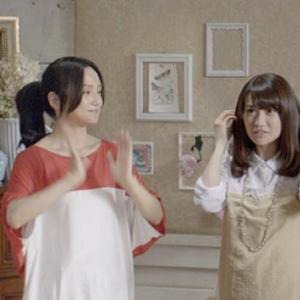 「エッセンシャル」新CMで永作さんと大島さんが初共演! 「かしこくケアして、きちんとカワイイ。」