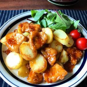 めちゃめちゃ美味しいおかずレシピ「簡単! みそ照り焼きじゃがトン」が話題に「今にでも食べたいです!」