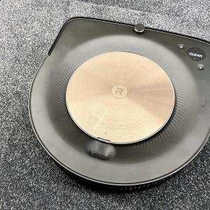 ルンバが円型じゃなくなった! 吸引力と清掃力が大幅にアップした最上位モデル「ルンバ s9+」発売へ