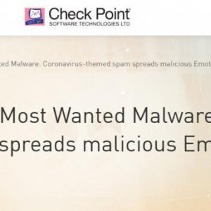新型コロナウイルスに便乗するマルウェア「Emotet」 障害福祉サービス事業者のメールを装った手口も