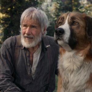 ディズニーの名クリエイター&2度のアカデミー受賞者! 奇跡のコラボが生み出す映画『野性の呼び声』