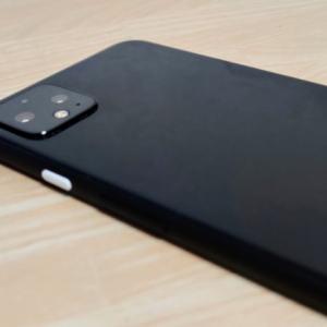 GoogleはAndroid 11向けに背面ダブルタップジェスチャーを開発している模様