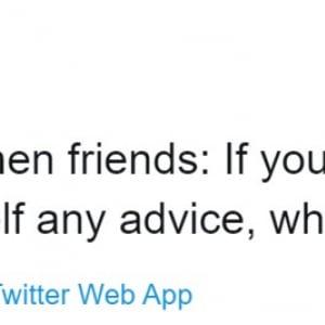 """働く女性のみなさん:今のあなたなら若い時の自分にどういうアドバイスをしますか? 「より多くの人に礼儀正しく""""消え失せろ""""と言うのよ」"""