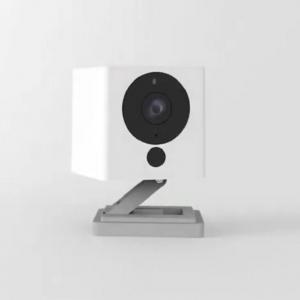 セキュア環境&ナイトビジョンや動体検知機能も! 小型でリーズナブルなスマートホームカメラ『ATOM Cam』