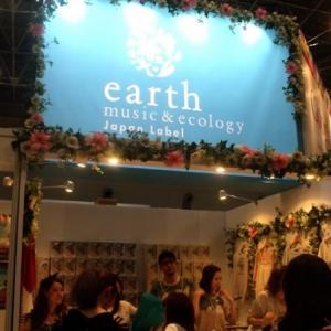 カジュアルなミクにファンも注目!『earth music & ecology Japan Label』がコミケブース出店