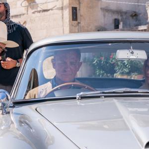 007監督が胸中を吐露する動画が到着「世界と人類の命をも救う!」「ボンドの集大成!」【ジェームズ・ボン道】