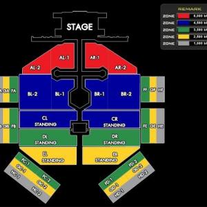 タイのK-POP人気が低迷 男性アイドルコンサートのチケット売り上げが不振