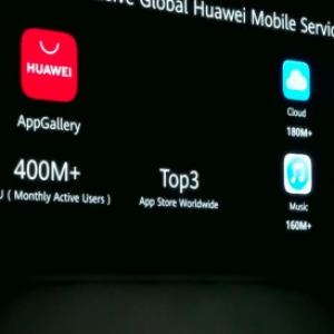 Huaweiの「AppGallery」が世界で3番目に大きなアプリストアへ成長