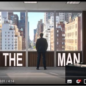テイラー・スウィフト自身が監督を務めた「The Man」のMVが公開 特殊メイクで男性になり出演も
