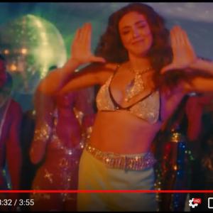 TikTokダンスを考案したらアーティストが振付に採用してくれてMVにも出してもらえた話