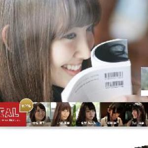 "AKB48 小嶋陽菜と島崎遥香の""まったり系""仕事術"