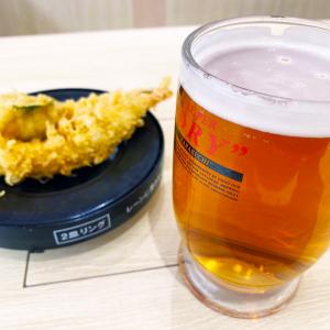 くら寿司の一部店舗で販売中のビール「ペールエール」が本格的すぎるウマさ! 「回転寿司でこんなビールを飲めるとは!」