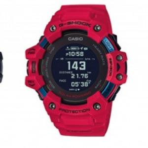 カシオ、夢のような全部入りG-SHOCK「GBD-H1000」を4月24日に発売