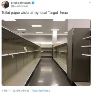 トイレットペーパー買い占めの副産物? シャワートイレがアメリカで注目を集める