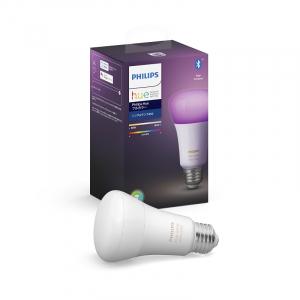 スマート電球「Philips Hue」に専用ブリッジやスマートホームハブ不要なBluetooth対応製品が発売