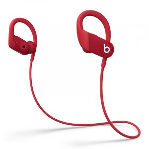 Beats by Dr. Dreがネックバンド型ワイヤレスイヤホン「Powerbeats」を発売 価格は1万4800円