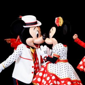 ミニーマウスが今夜フジテレビに!TDL「イッツ・ベリー・ミニー! 」特別映像が20時台に約4分程度流れますよ!【だってTDRが好きっ!】