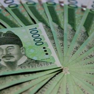 韓国の一流紙「韓国国債は金利が高く収益性が高いと評価されている」に違和感