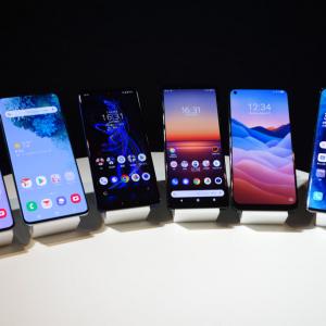 auの5G対応スマートフォン7機種が3月26日以降順次発売へ 端末スペック詳細と判明している販売価格まとめ