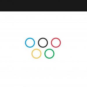 オリンピックにスタバなどが…… 新型コロナウイルスで著名なロゴはこうなります