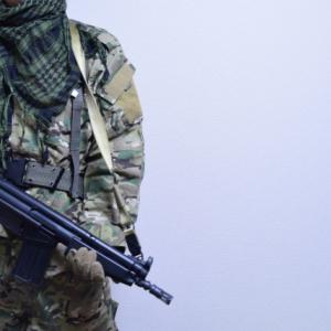 超危険……! 海外の戦闘部隊にいた「傭兵」に話を聞いてみた