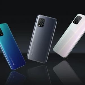 Xiaomiのau 5G対応スマートフォン「Mi 10 Lite 5G」の一部仕様が発表