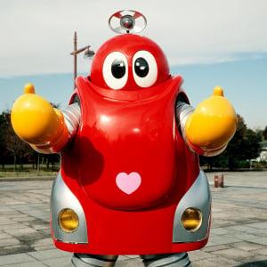 映画『がんばれいわ!!ロボコン』2020年7月31日公開「お仕事ロボットの世界を描くゼロワンは、ロボコン復活への布石にすぎなかった!」