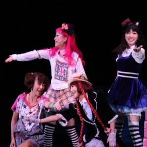 ニーコ姫と森久保王子の宇宙ミュージカル! ニコミュ『5王子とさすらいの花嫁 ~ニコニコニーコ・due~』