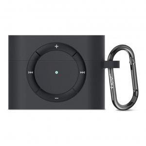 iPod shuffleですか? いいえ、AirPods Pro用のケースです