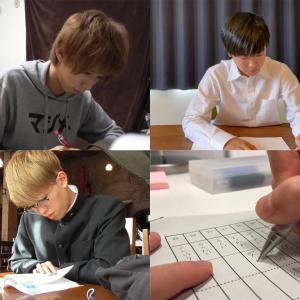 慣れない在宅勤務のお供に! 勉強している様子をそのまま収録したYouTubeの「一緒に勉強しよう」動画