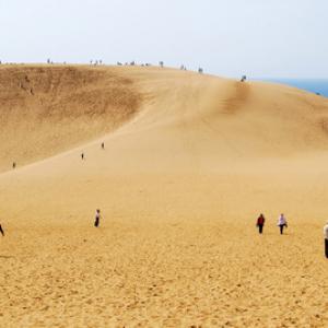 【言われてみれば気になる】 鳥取砂丘は実は日本最大の砂丘じゃない!?じゃあ最も大きい砂丘はどこ?