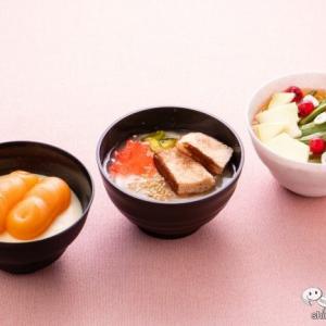 見た目は名物、味はスイーツ!? 一度は食べたい『福岡スイーツ食堂』!