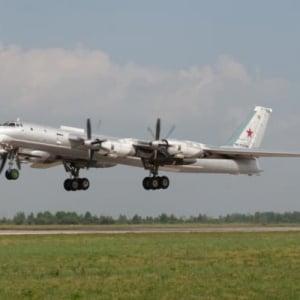 ツポレフTu-95MS マイナーチェンジ版の1号機が完成