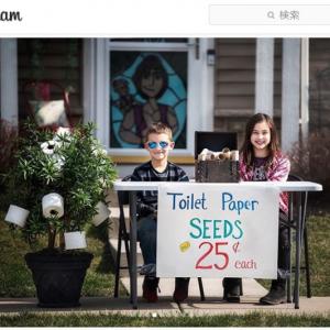 外出できないインディアナ州でご近所さんの様子を撮影したフォトグラファー 子どもたちの笑顔がそこにはありました