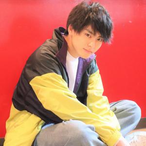 高野洸「すごくダンスと一緒にいる。もっともっと追求していくべきかな」TVドラマ『KING OF DANCE』インタビュー 和田雅成・丘山晴己の印象も