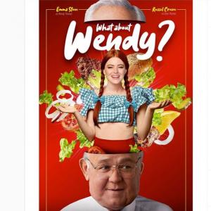 有名ブランドが映画化されたら宣伝用のポスターはこうなります