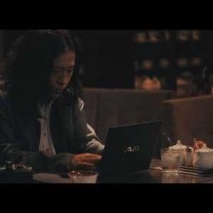 TK from 凛として時雨、新MV「copy light」に又吉直樹が出演