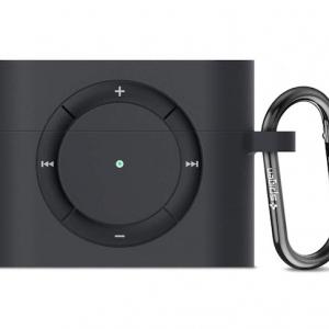 Spigen、AirPods ProをiPod shuffle風にするケース「クラシック・シャッフル」を発売