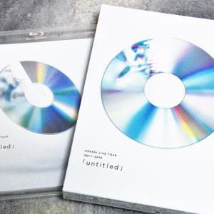 嵐公式YouTubeでLIVE TOUR「untitled」本日11時より期間限定配信!スケール違いのめっちゃデカい可動式LEDビジョンに注目