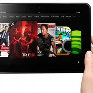 米Amazon、8.9インチ・7インチのKidnleタブレット新モデル『Kindle Fire HD』と$159の『Kindle Fire』を発表、9月14日より出荷