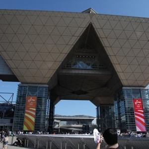 商売人達の戦いの場 バイヤー集うギフトショー2012へ行って来た!