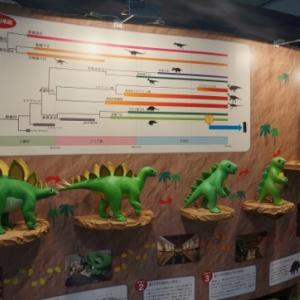 知られざるガチャピンのルーツが明らかになる「ガチャピン創世記」 何ていう恐竜の子孫なの?