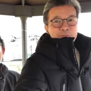 水どうD陣『冬キャンプの旅』未公開シーン公開! 週刊チャンネルウォッチ 4/17号