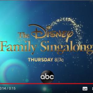 ディズニーソングのオンラインコンサート「The Disney Family Singalong」 アリアナ・グランデやビヨンセらが参加
