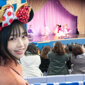 おうちでショーが楽しめるTDL『イッツ・ベリー・ミニー!』動画配信は4月30日まで 写真レポート<モデル:水春(ukka)>